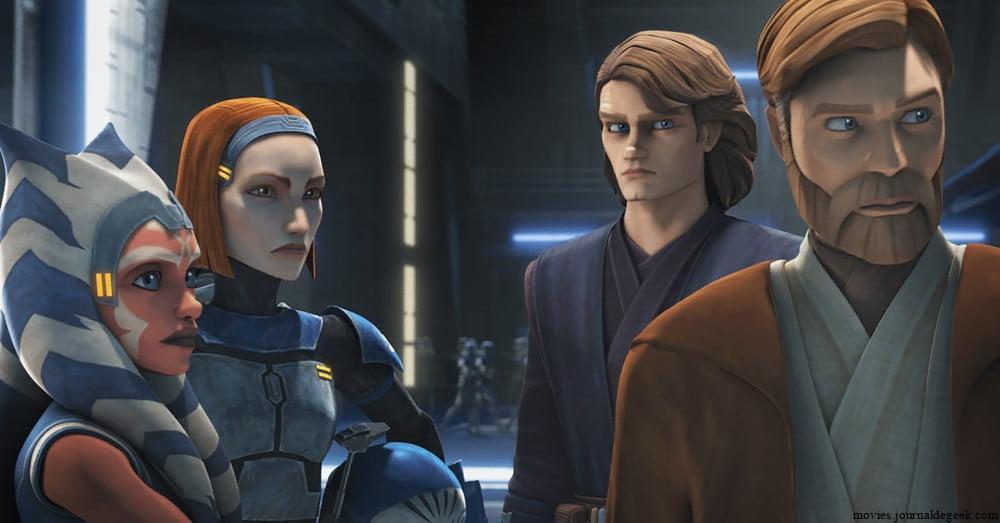Les épisodes télévisés de Star Wars à regarder avant Le Mandalorien