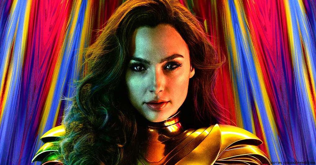 Wonder Woman 1984 marquera les débuts de HBO Max en 4K HDR